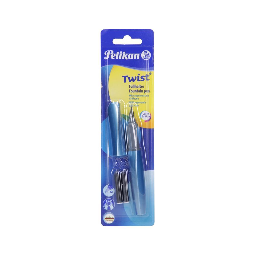 Pelikan Nalivno pero Twist (811262)