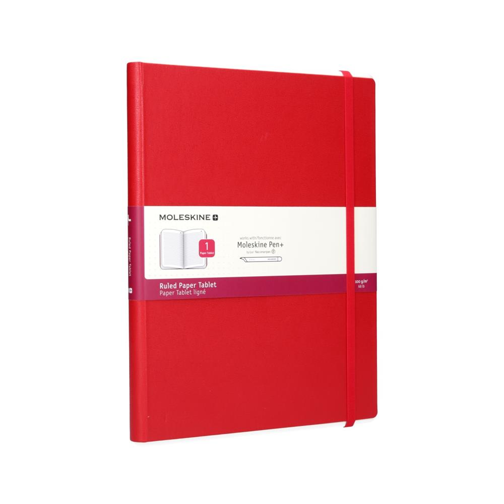 MOLESKINE Pametni blok XL01 Ruled Hard (M-715161)