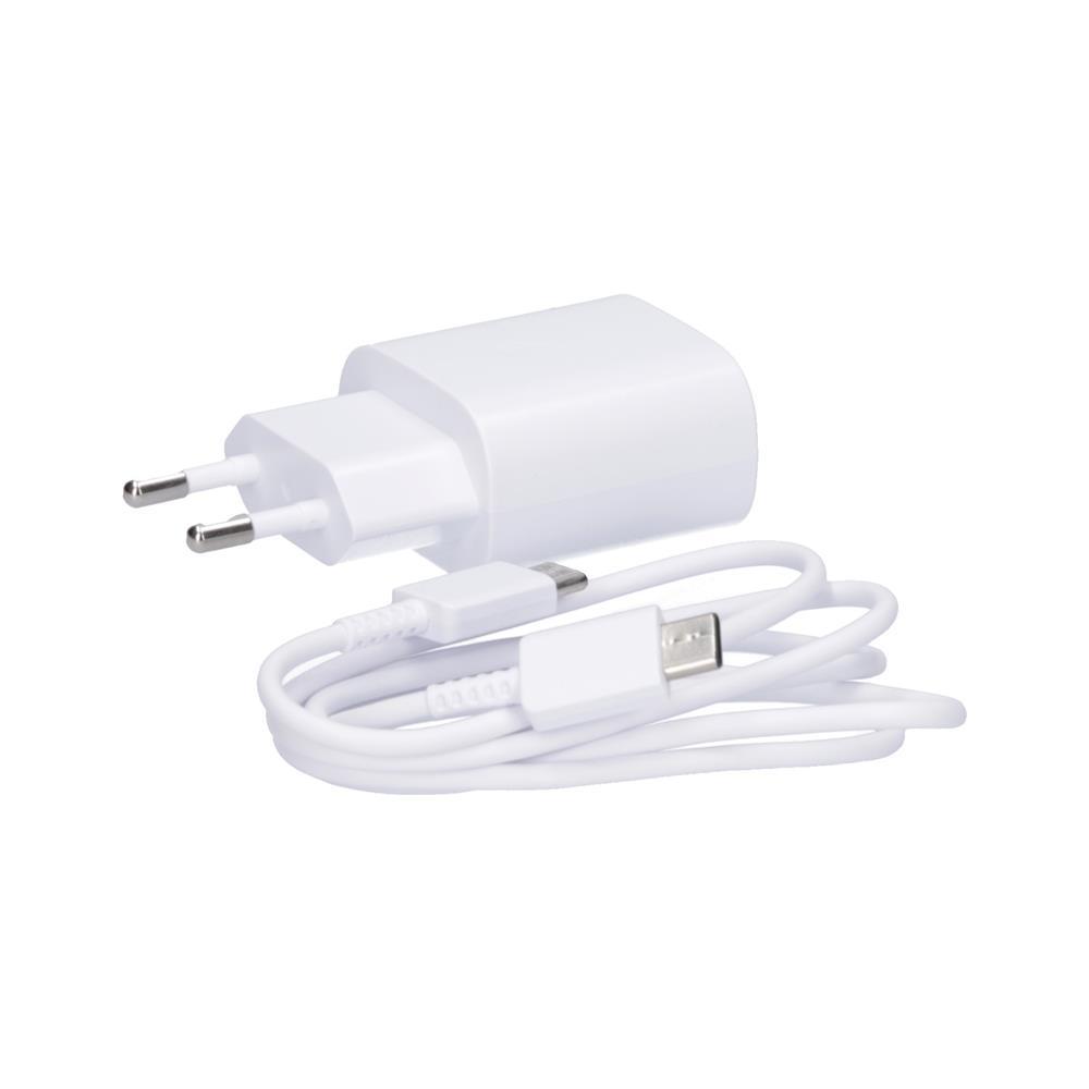 Samsung Potovalni polnilnik Type-C to USB (EP-TA800XWEGWW)