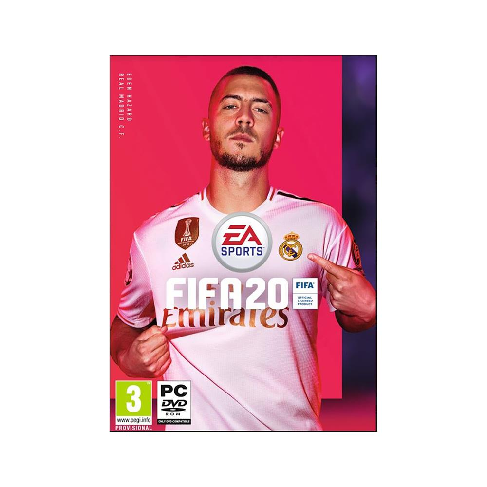 EA Sports Igra FIFA 20 - za PCWIN