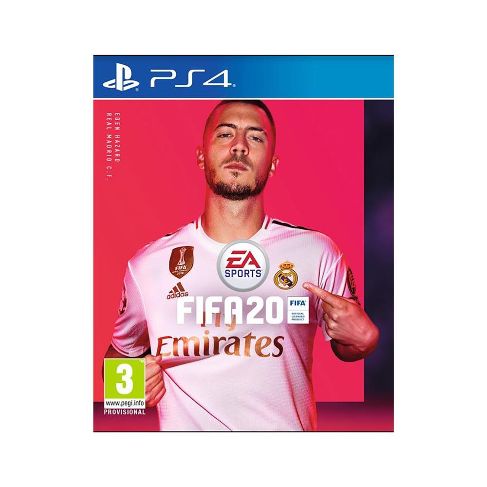 EA Sports Igra FIFA 20 - za PS4