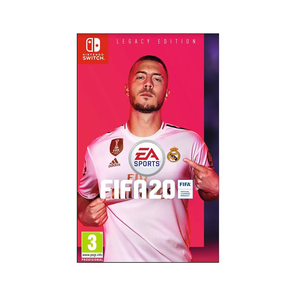 EA Sports Igra FIFA 20 - za SWITCH