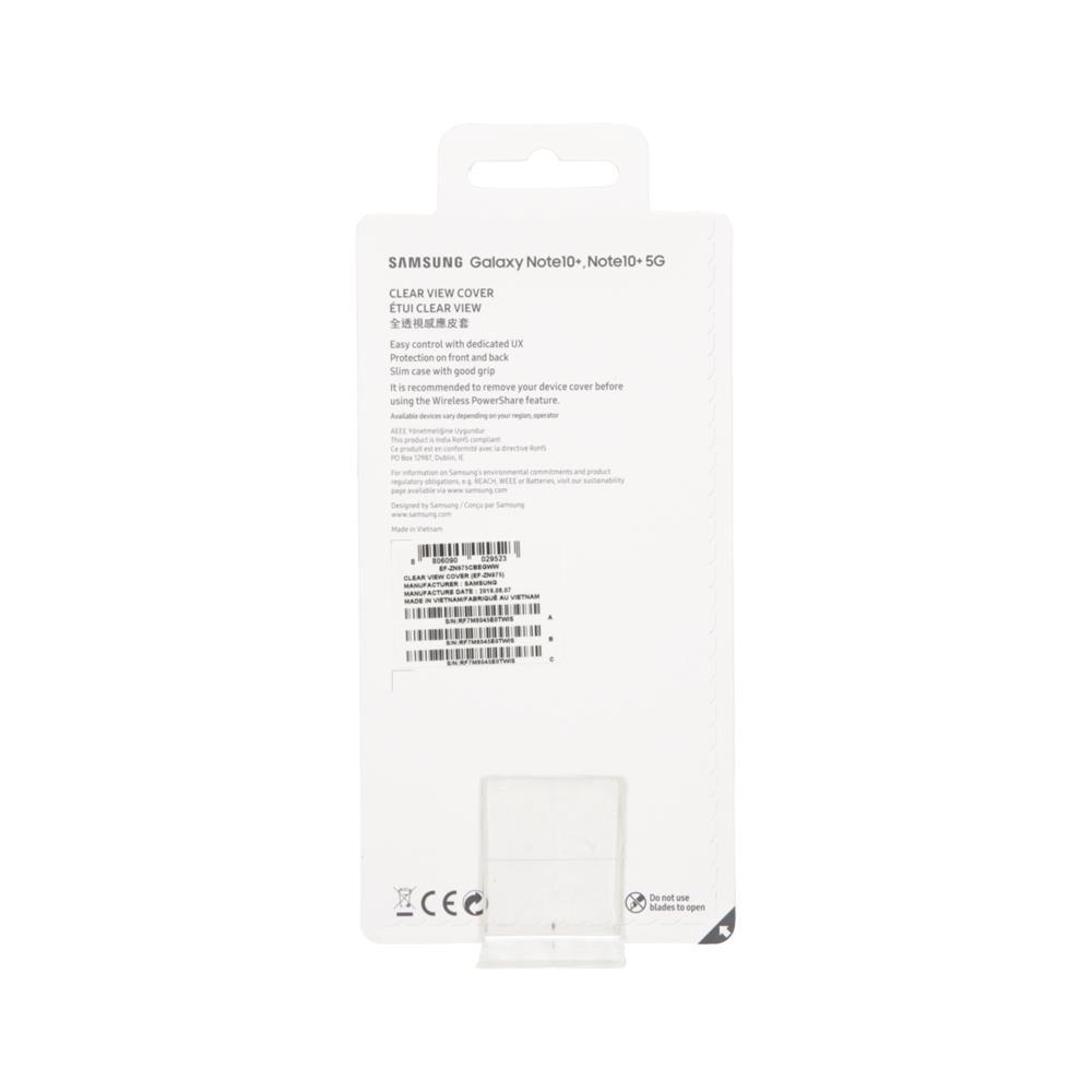Samsung Preklopna torbica (EF-ZN975CBEGWW)