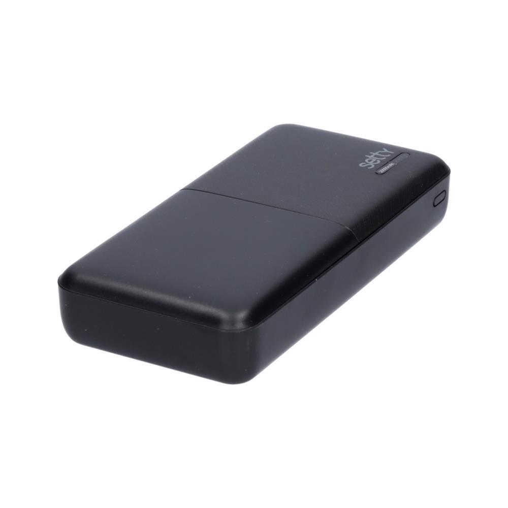 Setty Polnilna baterija