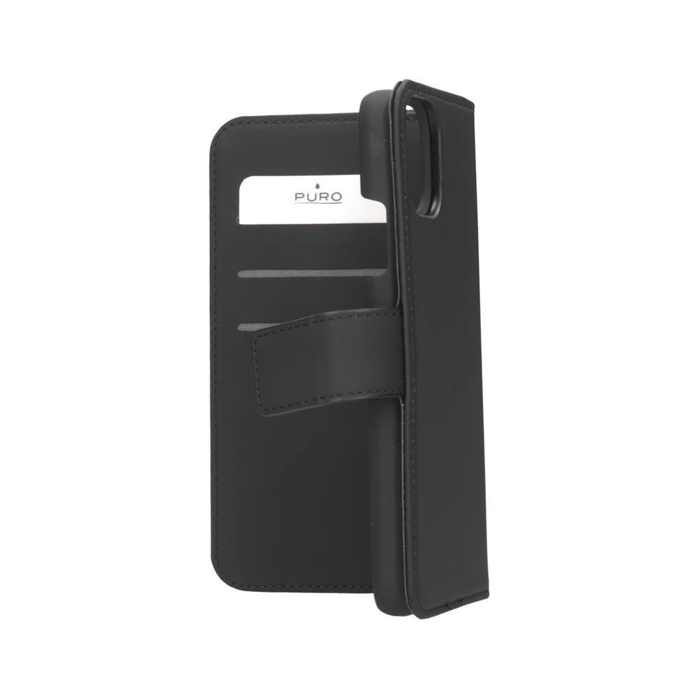 Puro Preklopna torbica C3 (IPCX6519BOOKC3BLK)