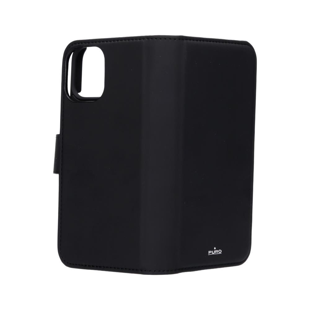 Puro Preklopna torbica C3 (IPCX19BOOKC3BLK)