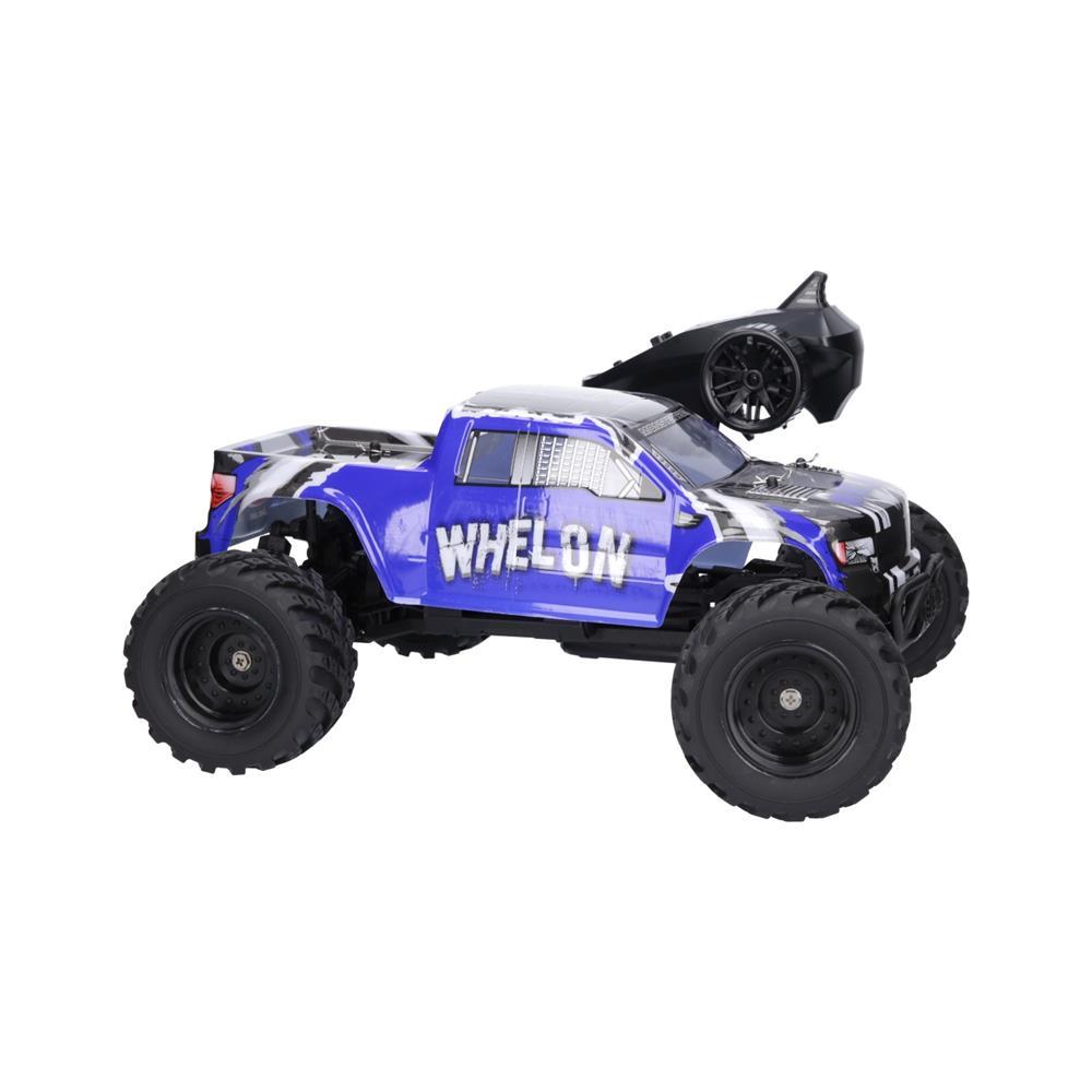 Jamara Avto na daljinsko vodenje Whelon 4WD 1:12 Li-Ion