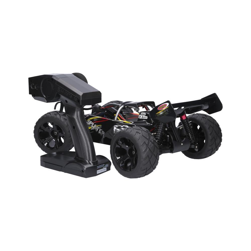 Jamara Avto na daljinsko vodenje Splinter 4WD 1:10 Ni-Mh