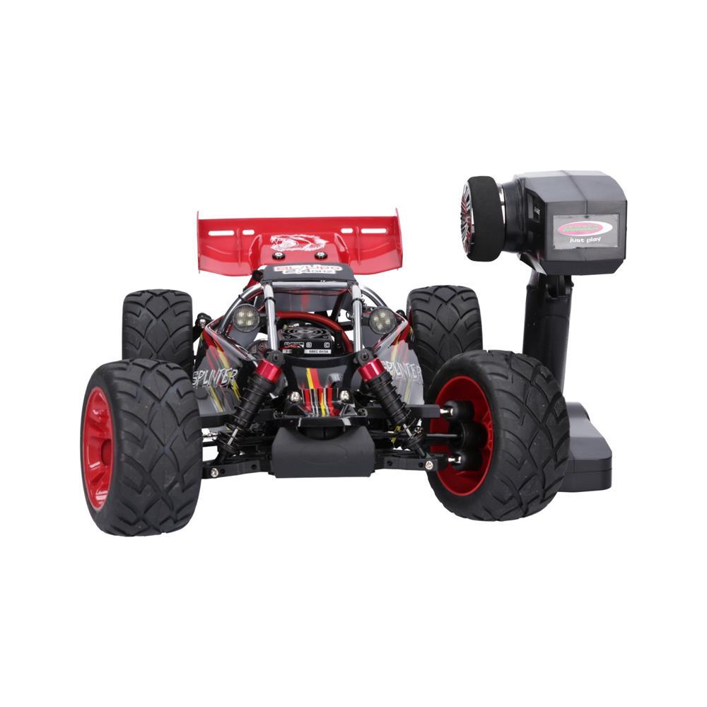 Jamara Avto na daljinsko vodenje Splinter 4WD 1:10 Lipo