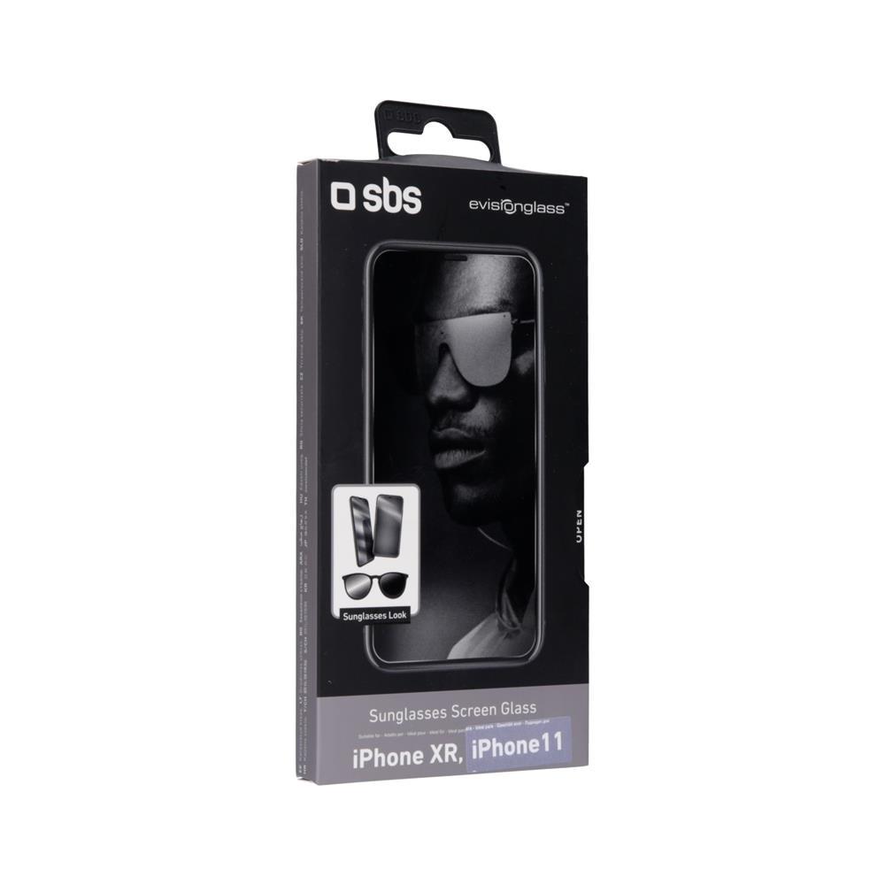 SBS Zaščitno steklo E-Vision (TEVISIP6119S)