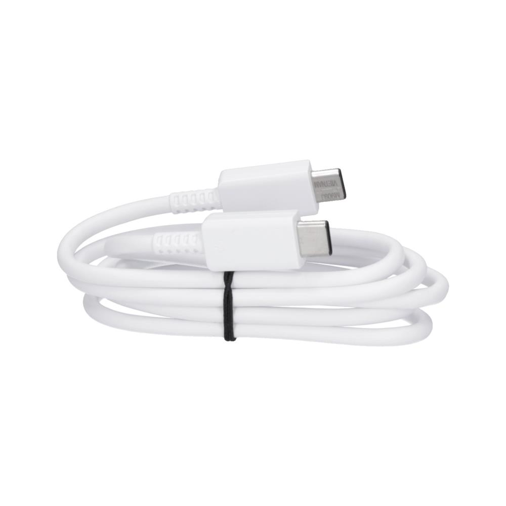Samsung Podatkovni kabel Type- C to Type- C 5A(EP-DN975BWEGWW)