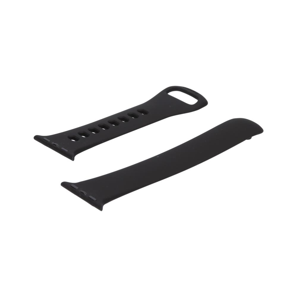 SPIGEN Silikonski pašček za Apple Watch 4/5 40mm (061MP25405)
