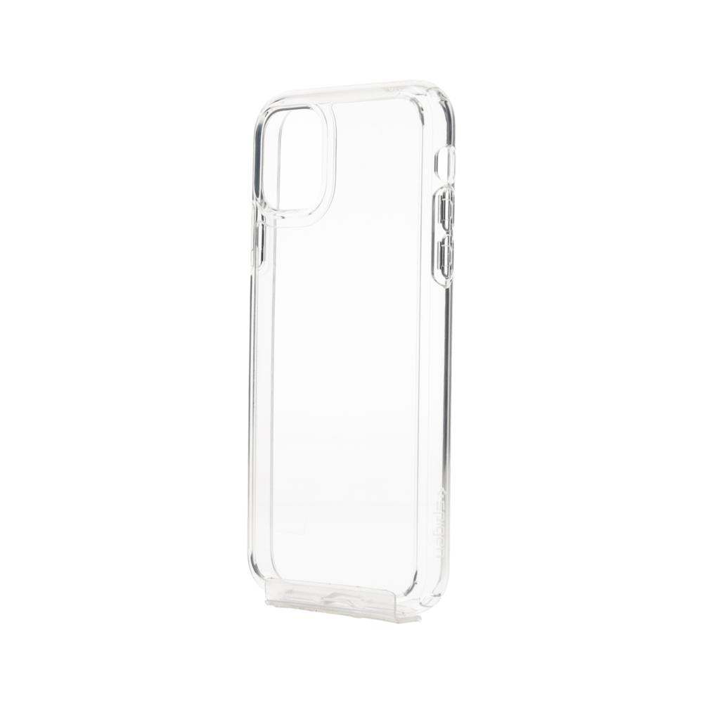 SPIGEN TPU ovoj Ultra Hybrid Crystal Clear (076CS27185)