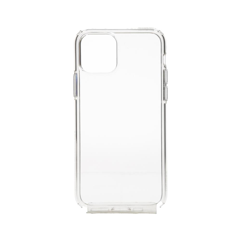 SPIGEN TPU ovoj Liquid Crystal Clear (077CS27227)