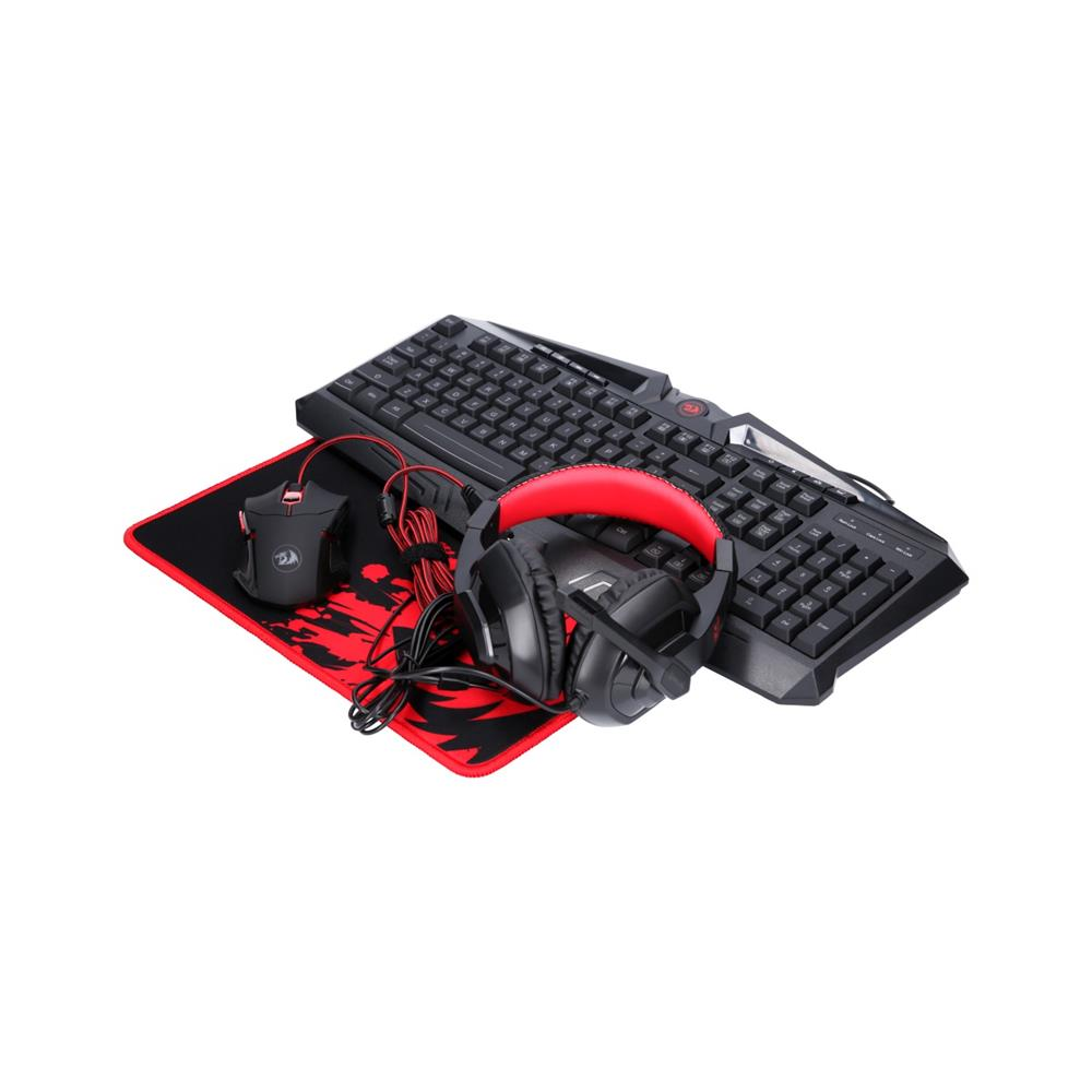 Redragon Gaming set Combo S101-BA (4v1)