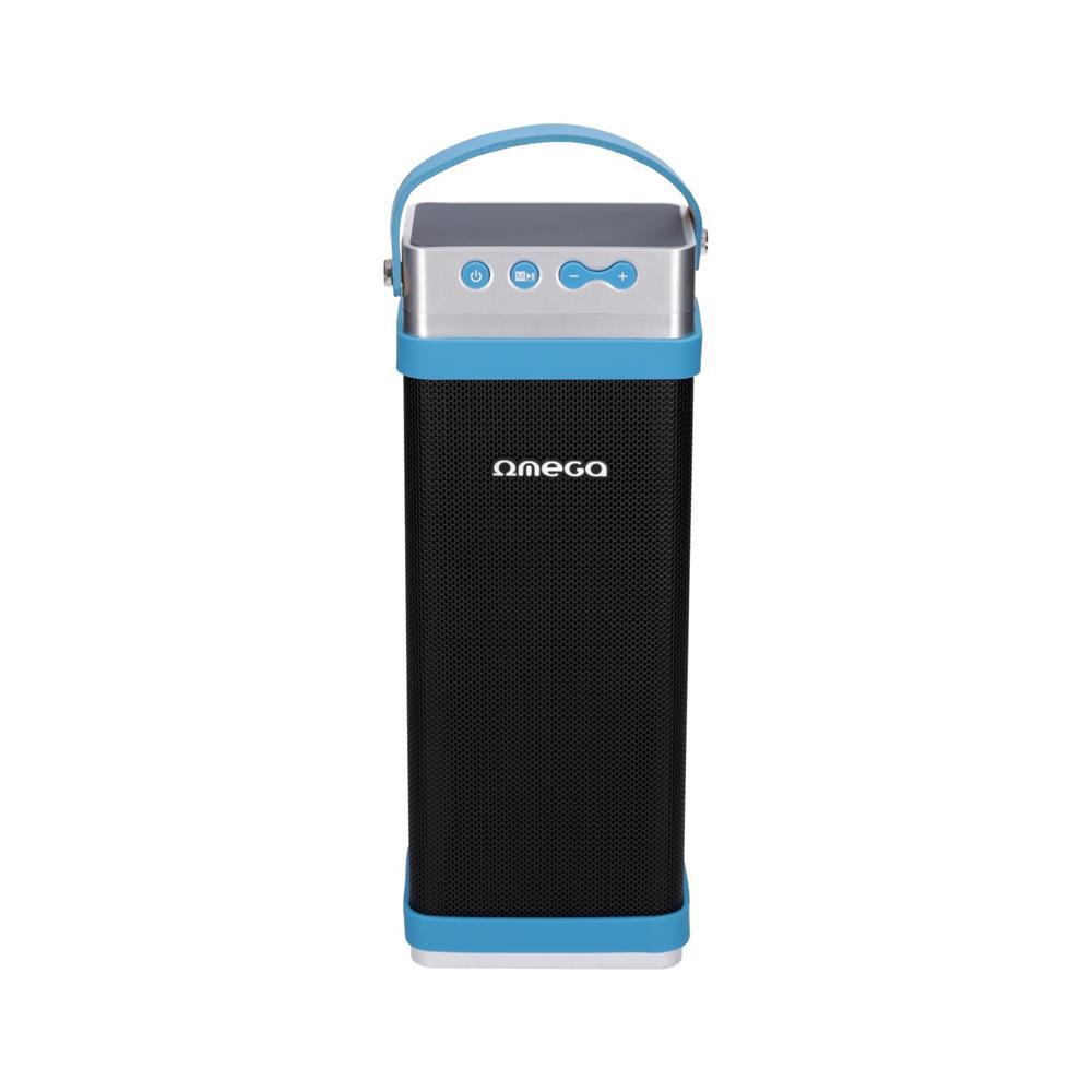 OMEGA Bluetooth zvočnik Cube 2.1