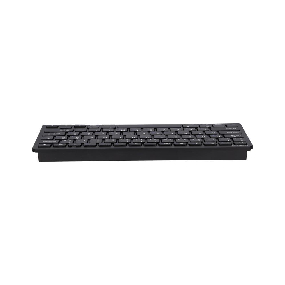OMEGA Bluetooth tipkovnica SLO za tablice,telefone, računalnike