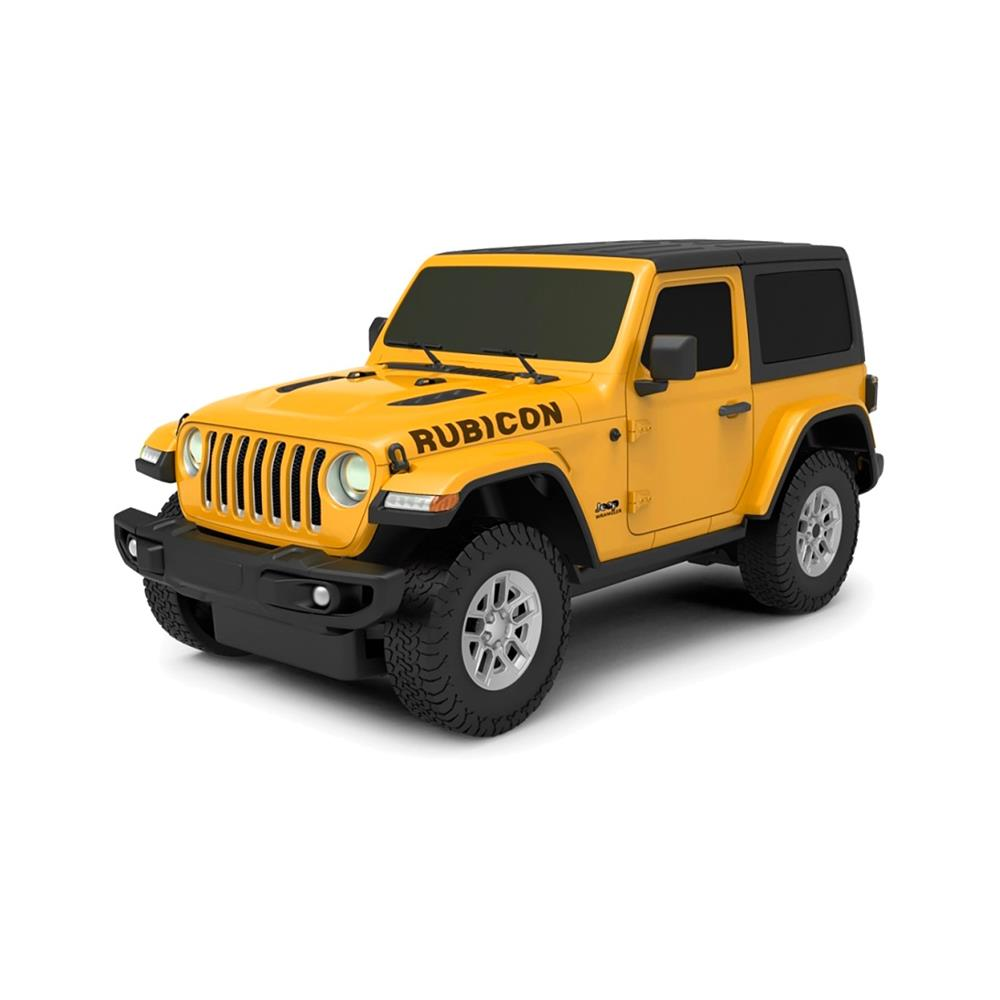 Jamara Avto na daljinsko vodenje Jeep Wrangler JL 1:24