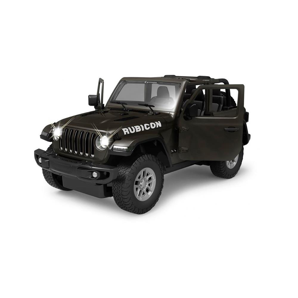 Jamara Avto na daljinsko vodenje Jeep Wrangler JL 1:14