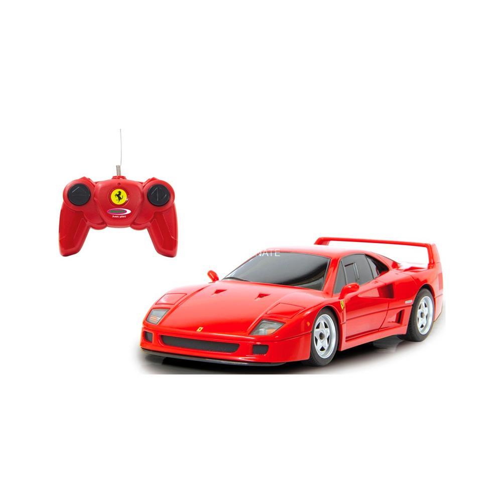 Jamara Avto na daljinsko vodenje Ferrari F40 1:24