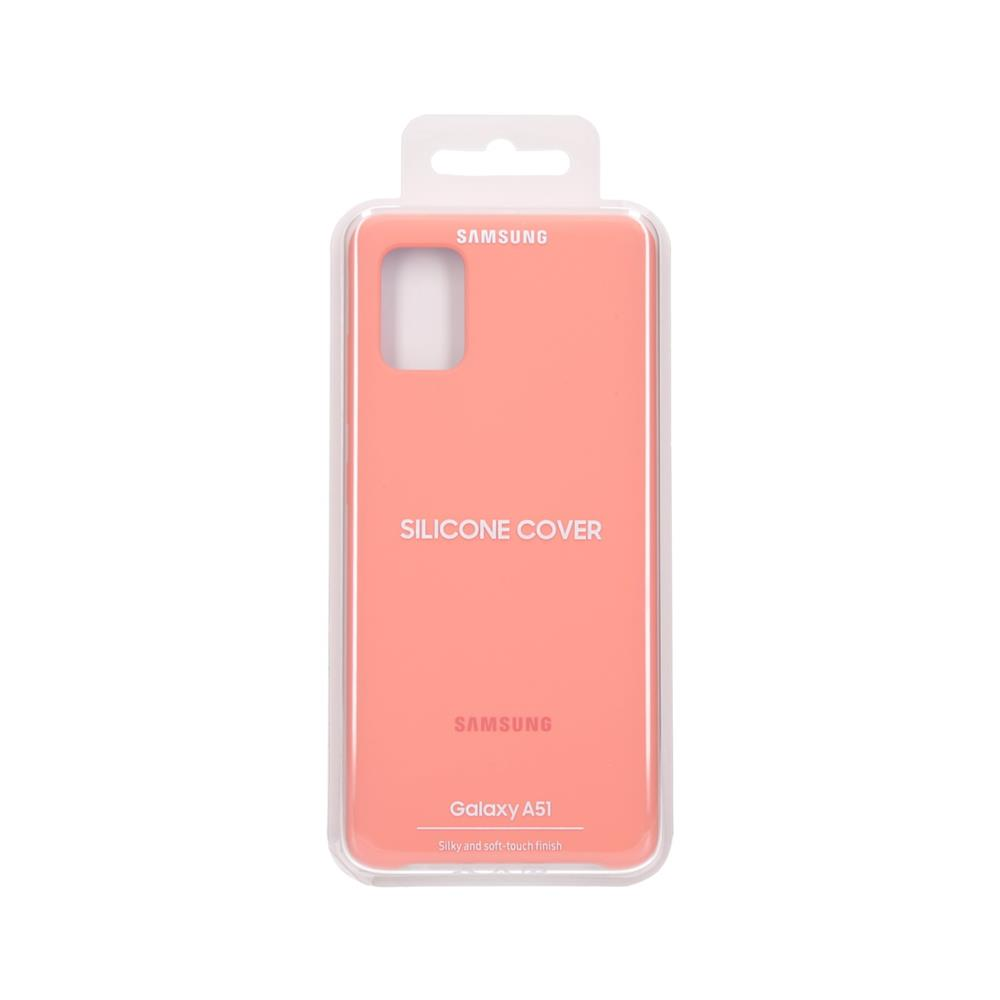 Samsung Silikonski ovoj (EF-PA515TPEGEU)