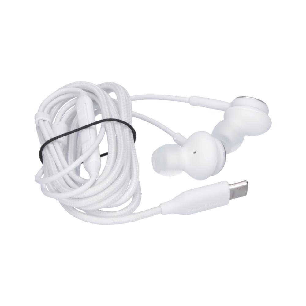 Samsung Žične stereo slušalke Type-C (EO-IC100BWEGEU)