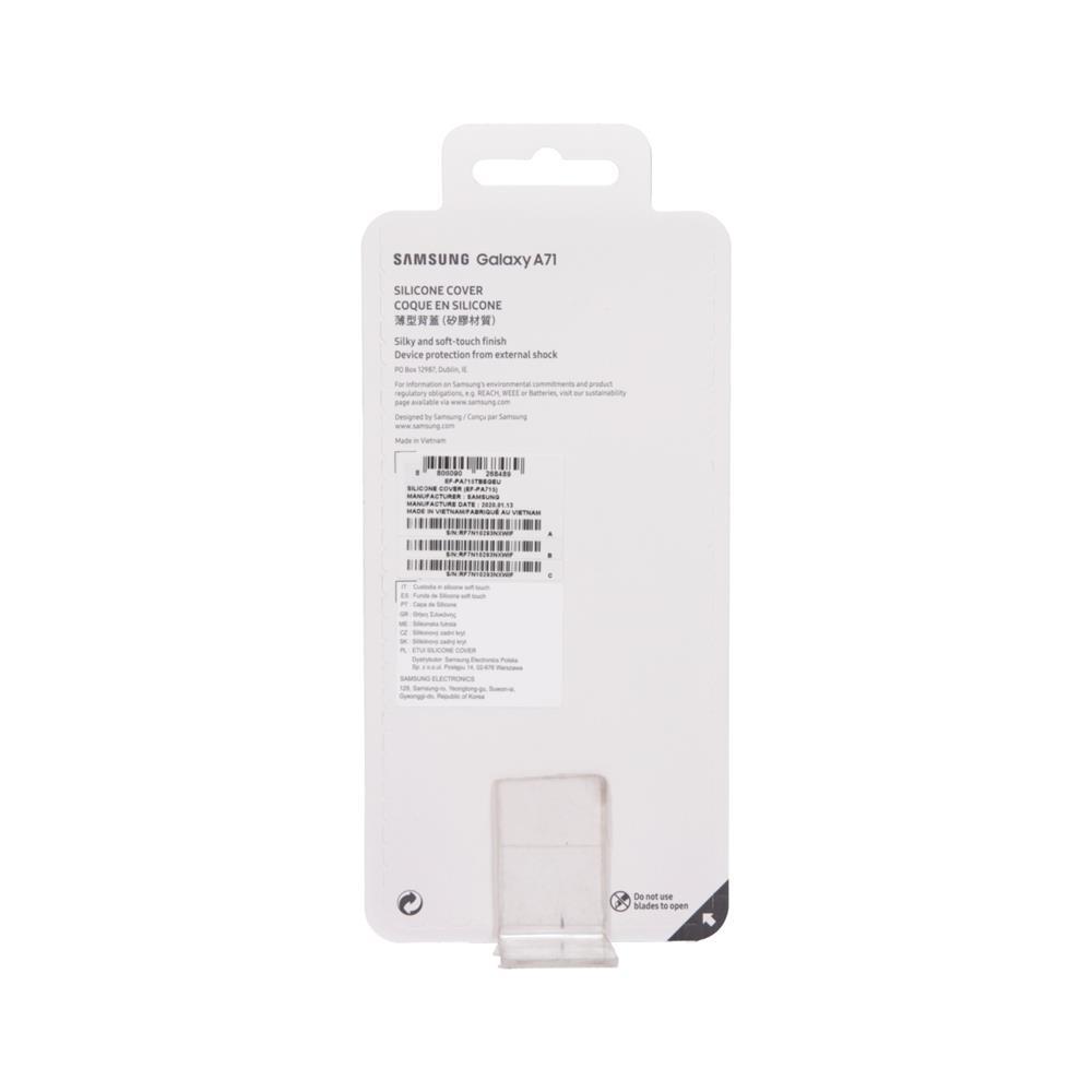Samsung Silikonski ovoj (EF-PA715TBEGEU)