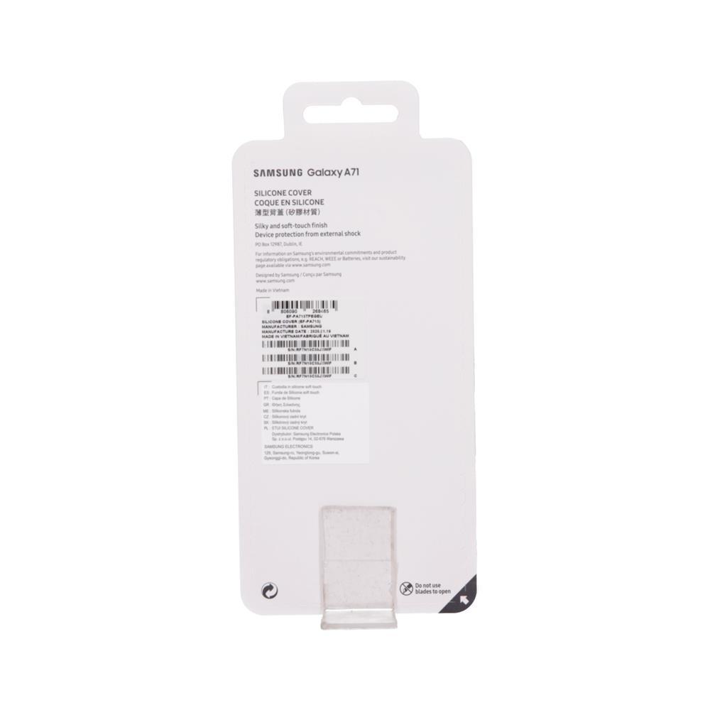 Samsung Silikonski ovoj (EF-PA715TPEGEU)