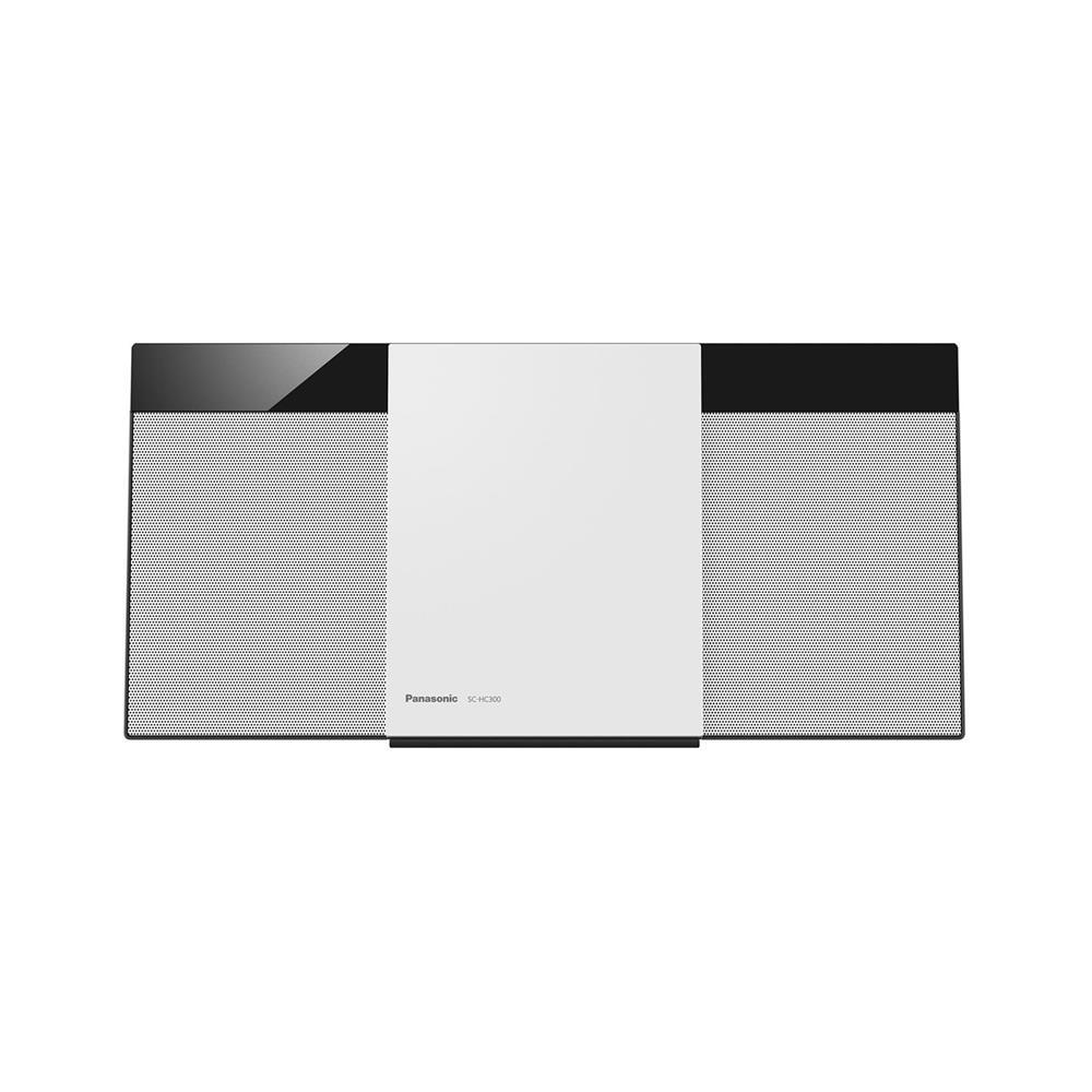 Panasonic Glasbeni stolp SC-HC300EG-W