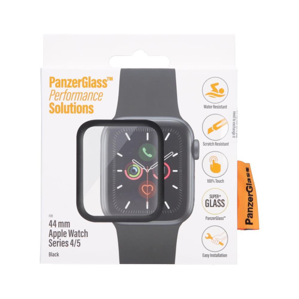 PanzerGlass Zaščitno steklo za Apple Watch 4/5 44mm