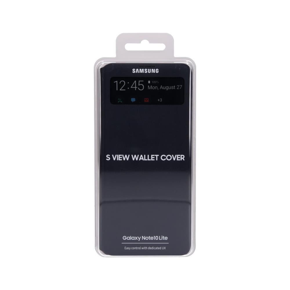 Samsung Preklopna torbica S View (EF-EN770PBEGEU)
