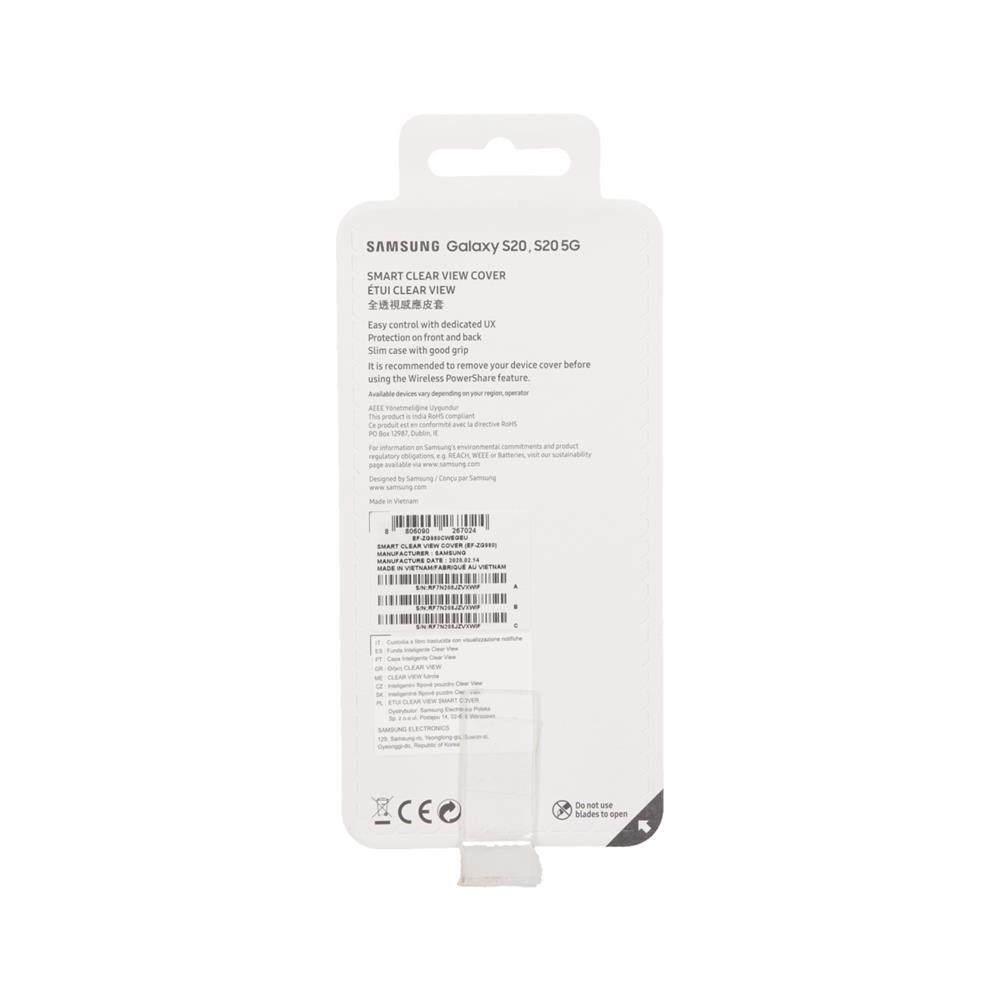 Samsung Preklopna torbica (EF-ZG980CWEGEU)