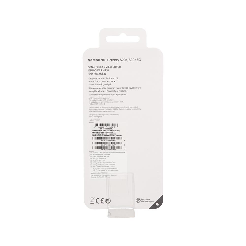 Samsung Preklopna torbica (EF-ZG985CBEGEU)