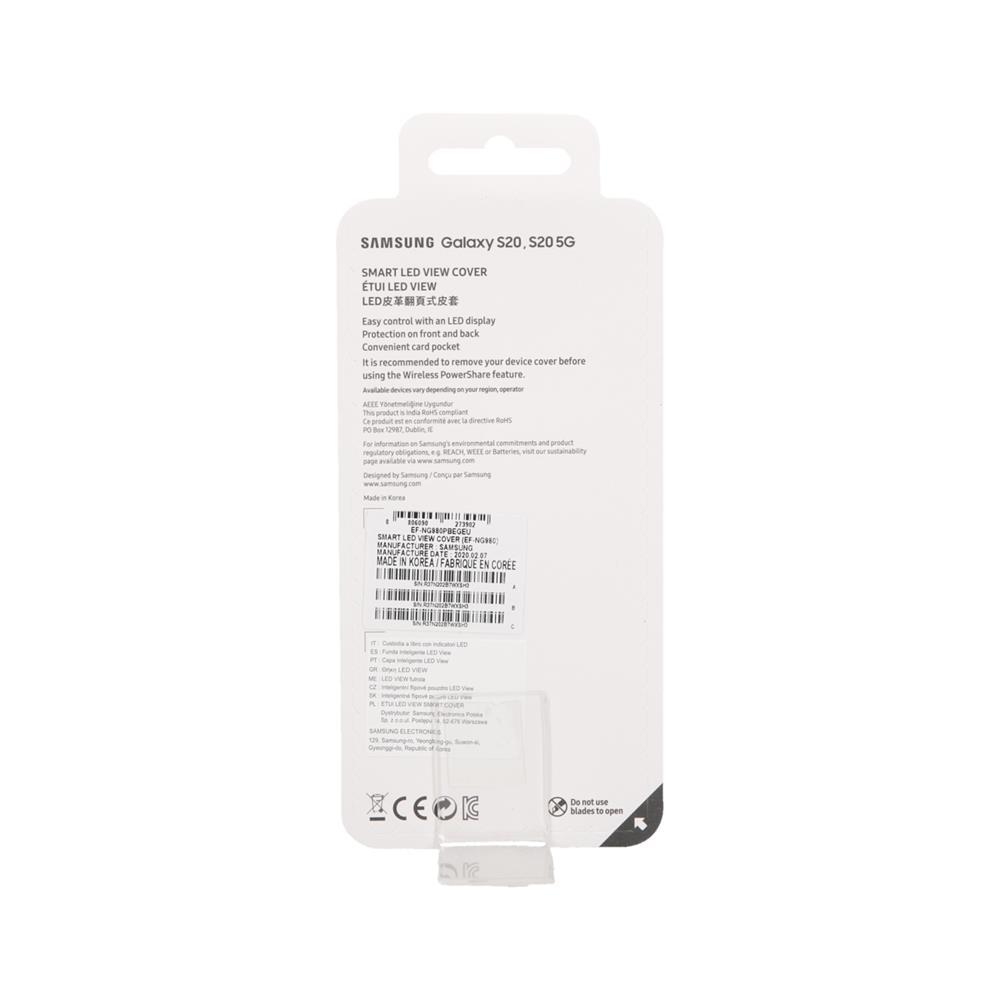 Samsung Preklopna torbica (EF-NG980PBEGEU)