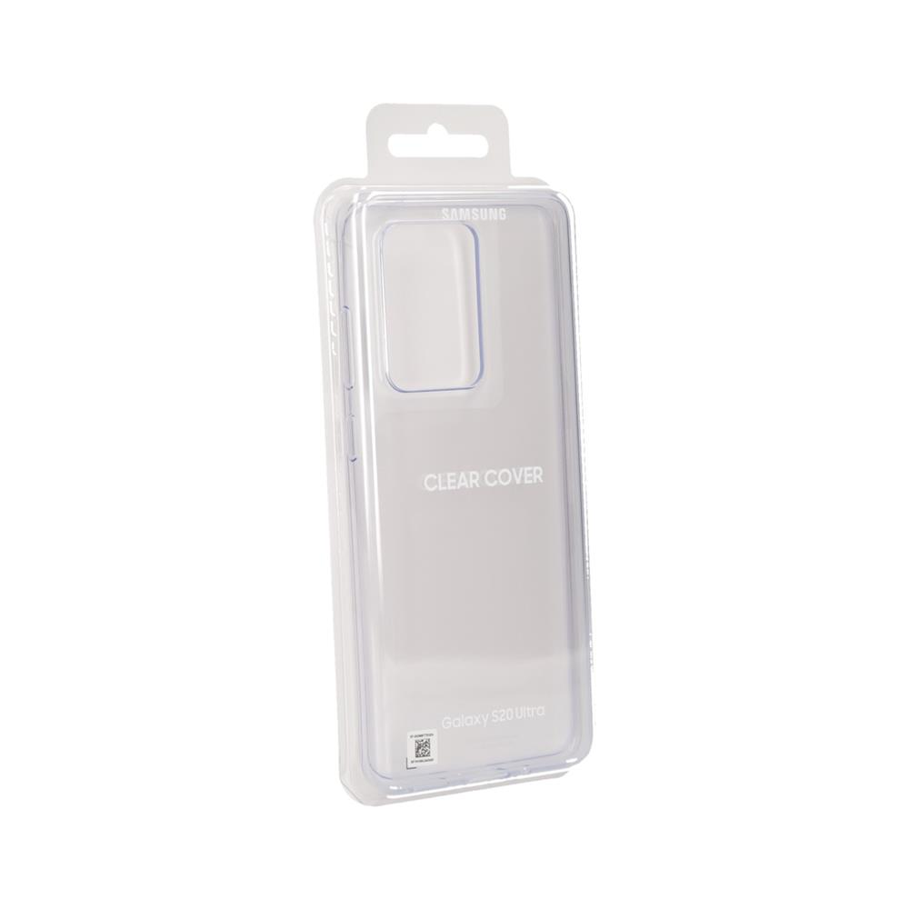 Samsung TPU ovoj Clear (EF-QG988TTEGEU)