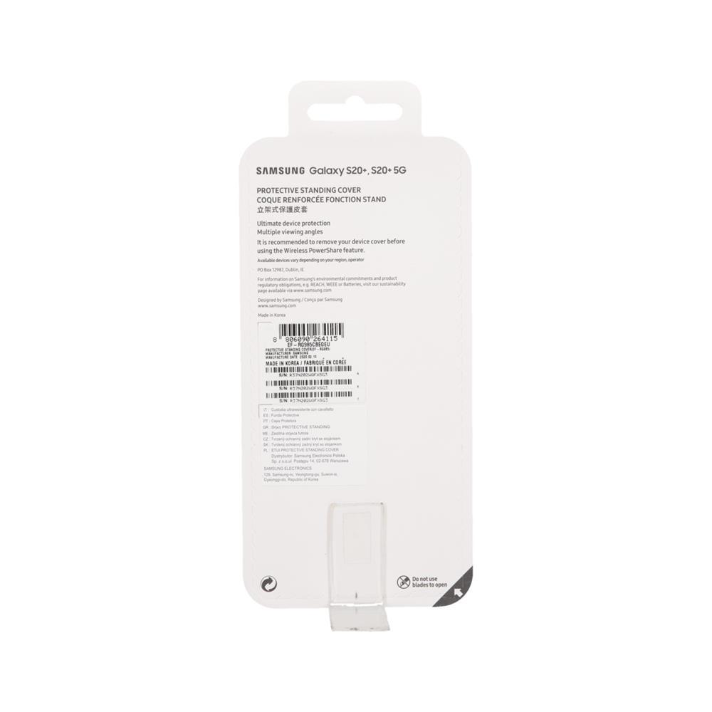 Samsung TPU ovoj Standing (EF-RG985CBEGEU)