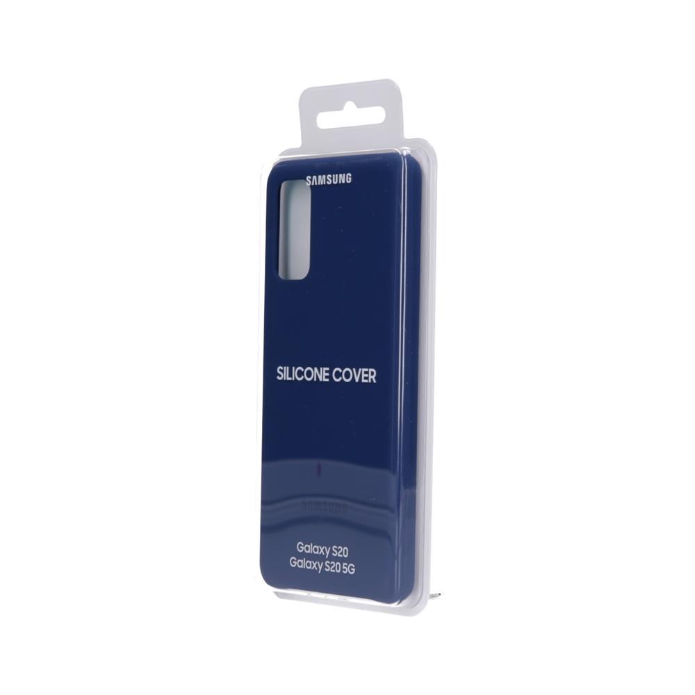 Samsung Silikonski ovoj (EF-PG980TNEGEU)