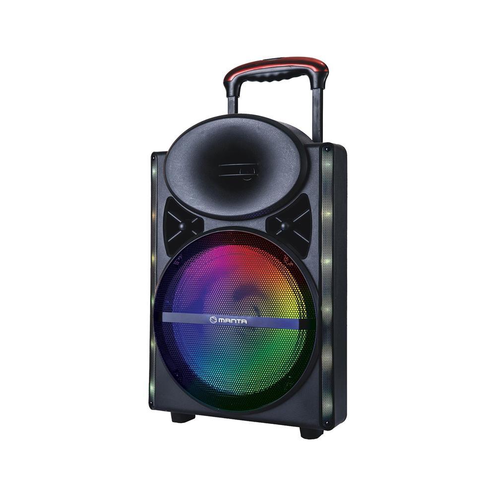 MANTA Karaoke zvočnik SPK5024 Kronos