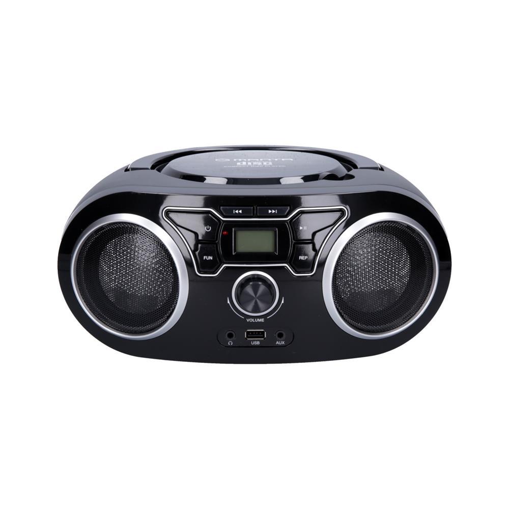 MANTA Prenosni radio BBX004