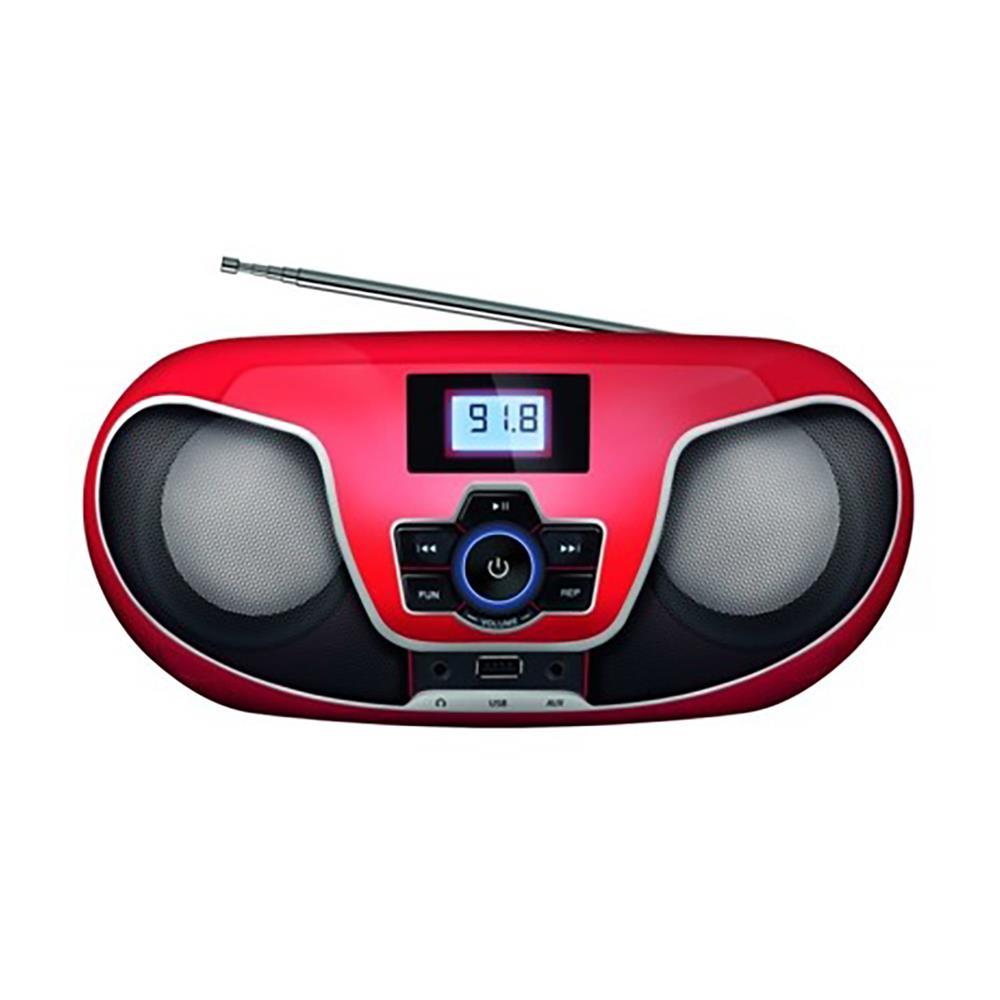 MANTA Prenosni radio BBX005