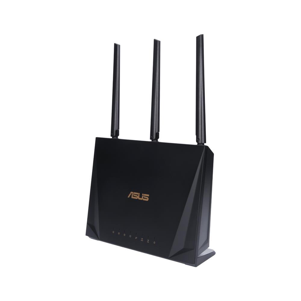 Asus Brezžični gigabitni gaming usmerjevalnik RT-AC65P Dual-Band WiFi AC1750