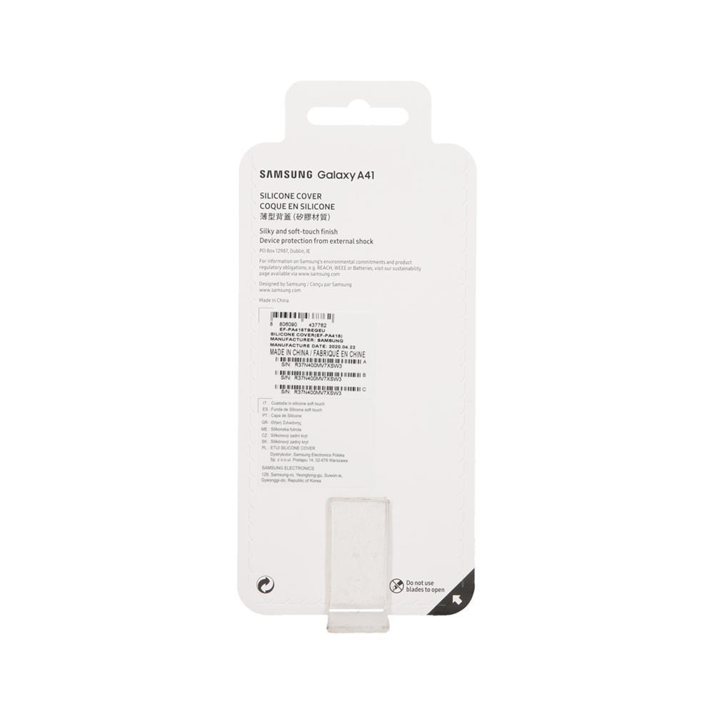 Samsung Silikonski ovoj (EF-PA415TBEGEU)