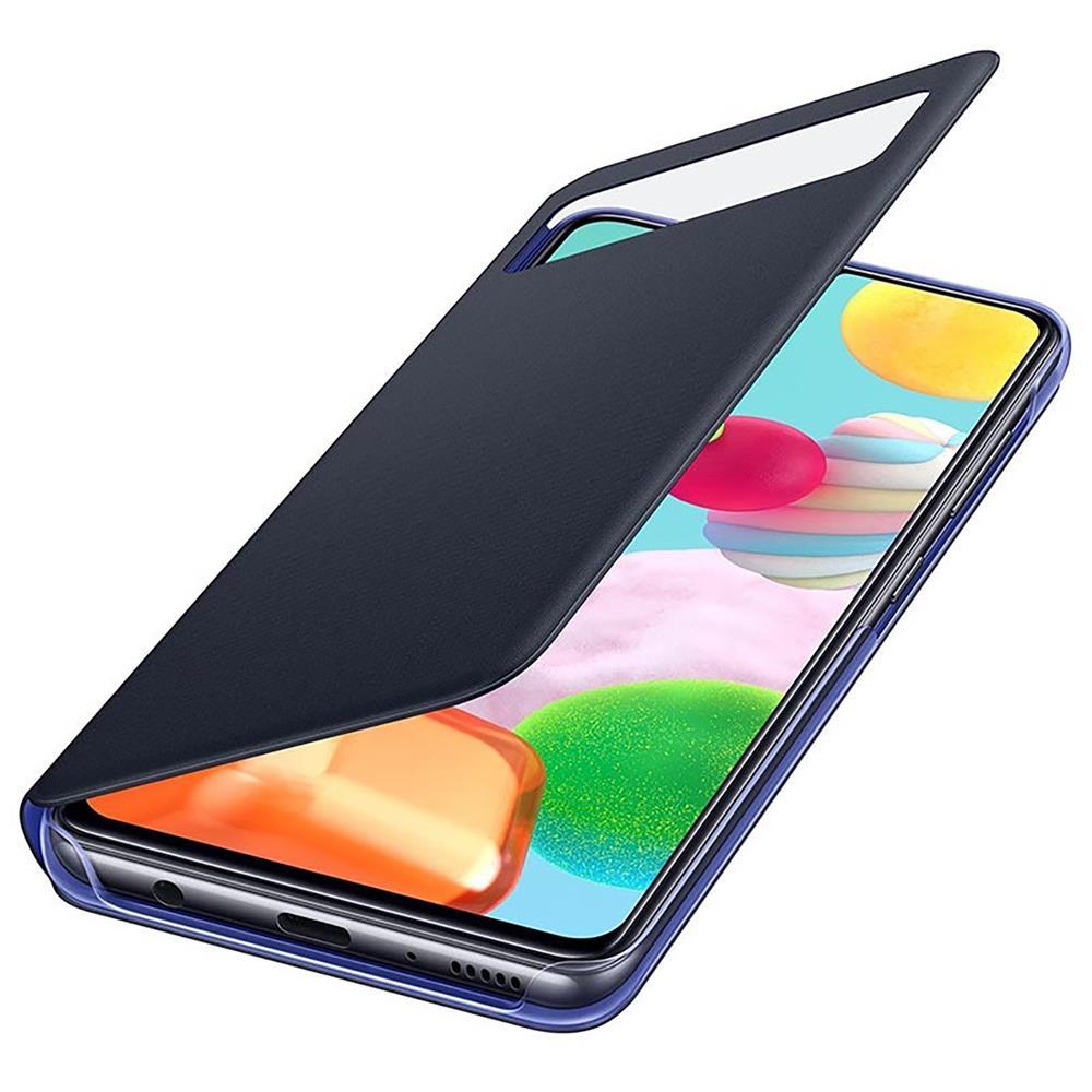 Samsung Preklopna torbica S View (EF-EA415PBEGEU)