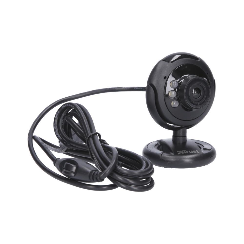 Trust Spletna kamera SpotLight Pro