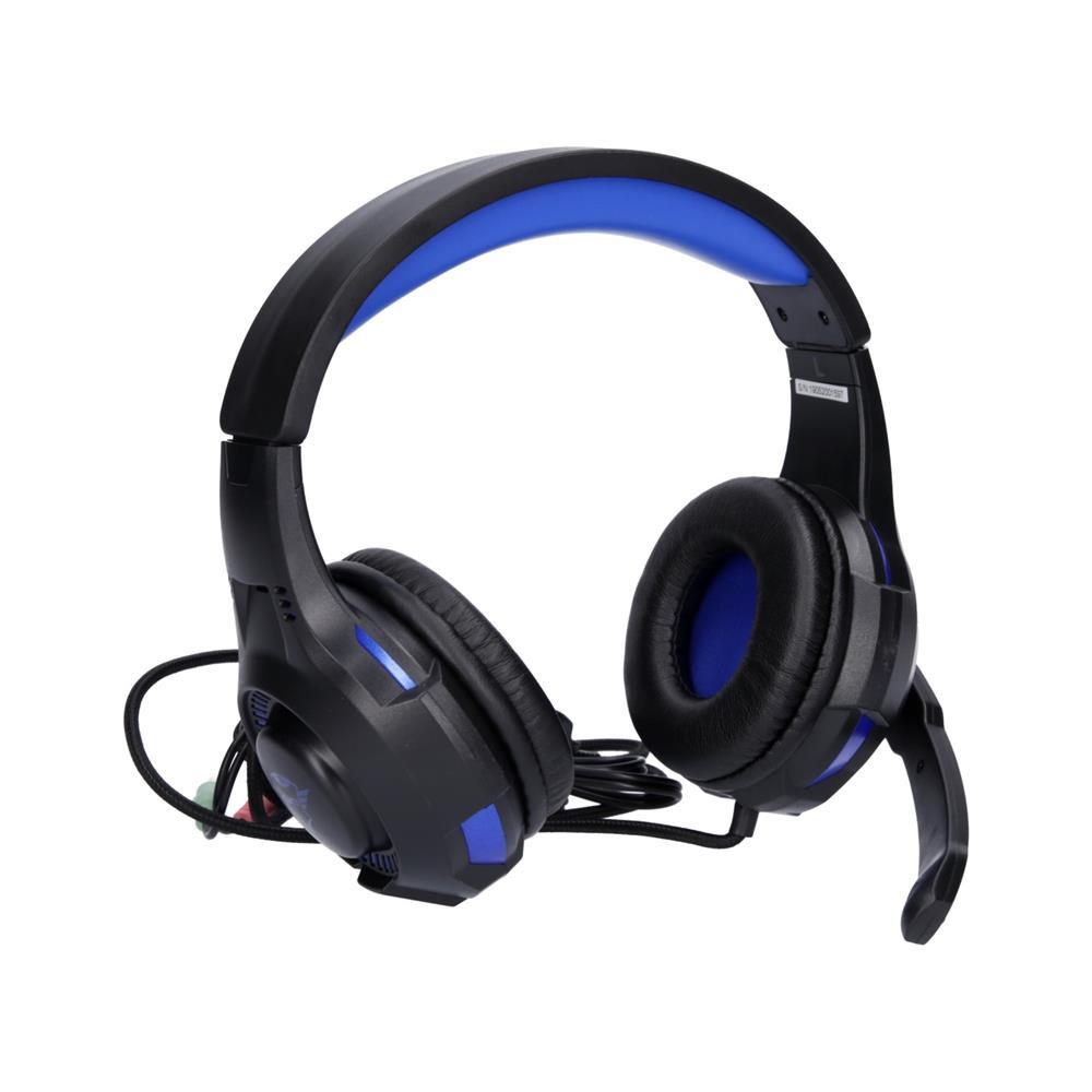 Trust Gaming slušalke GXT 307B Ravu