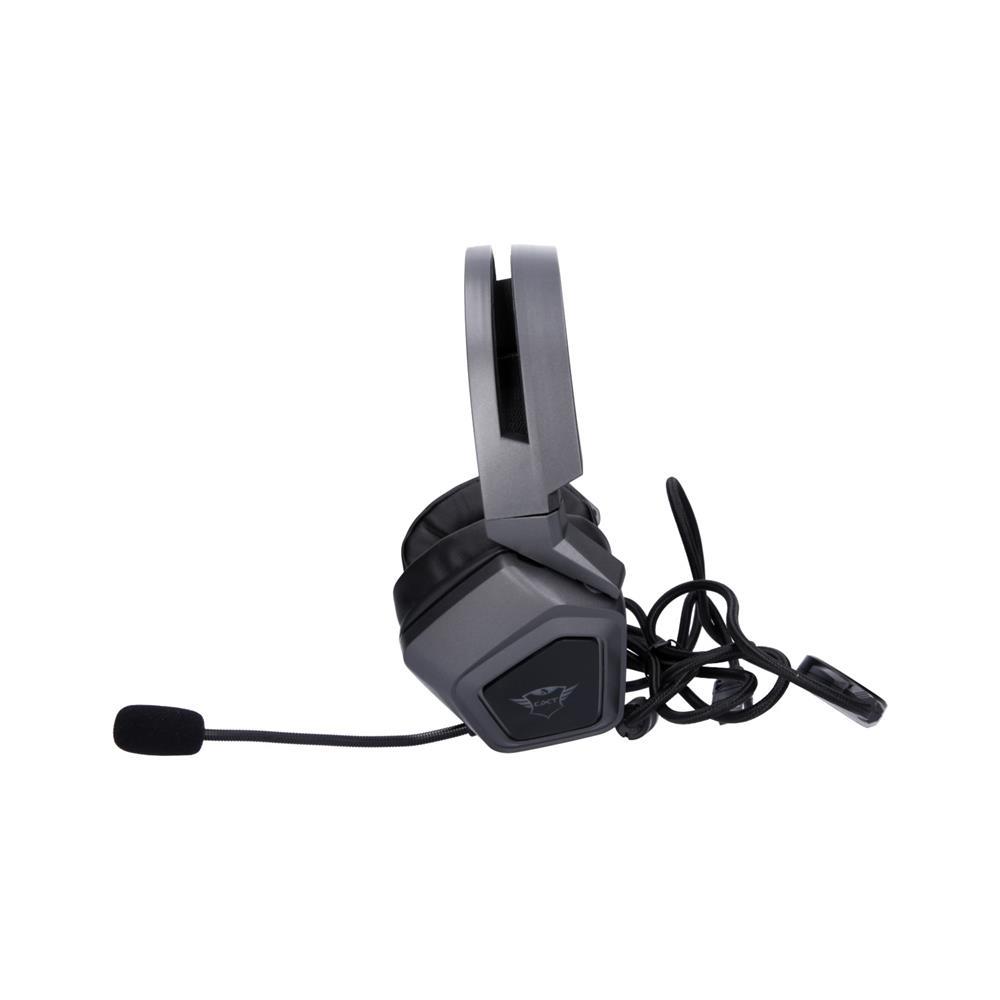 Trust Gaming slušalke GXT 450 Blizz RGB 7.1