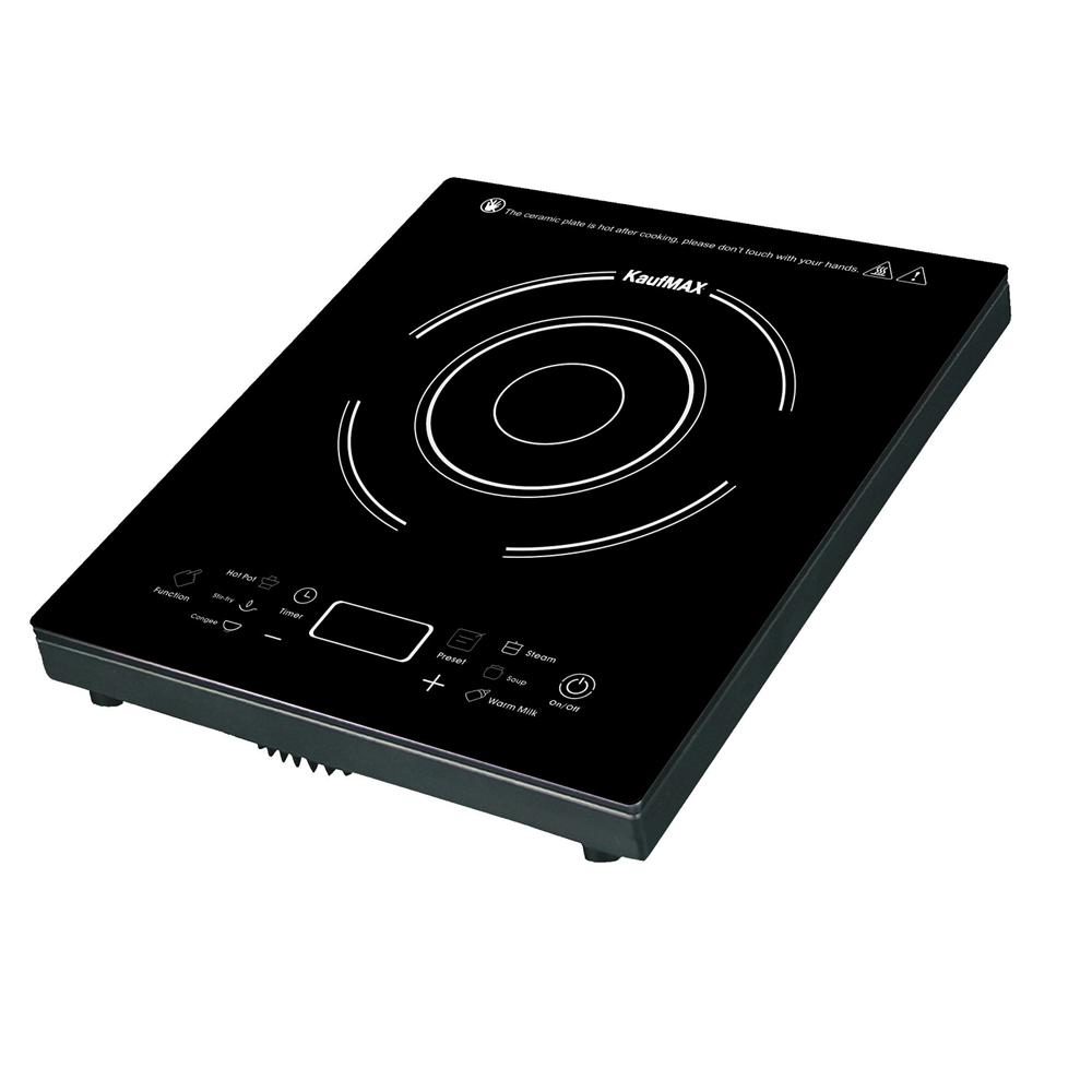 KaufMAX Indukcijska enojna kuhalna plošča Reso
