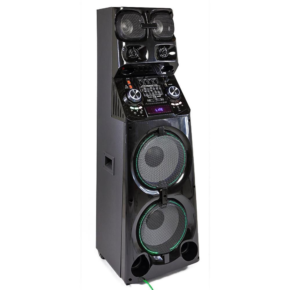 MANTA Karaoke zvočnik SPK5037
