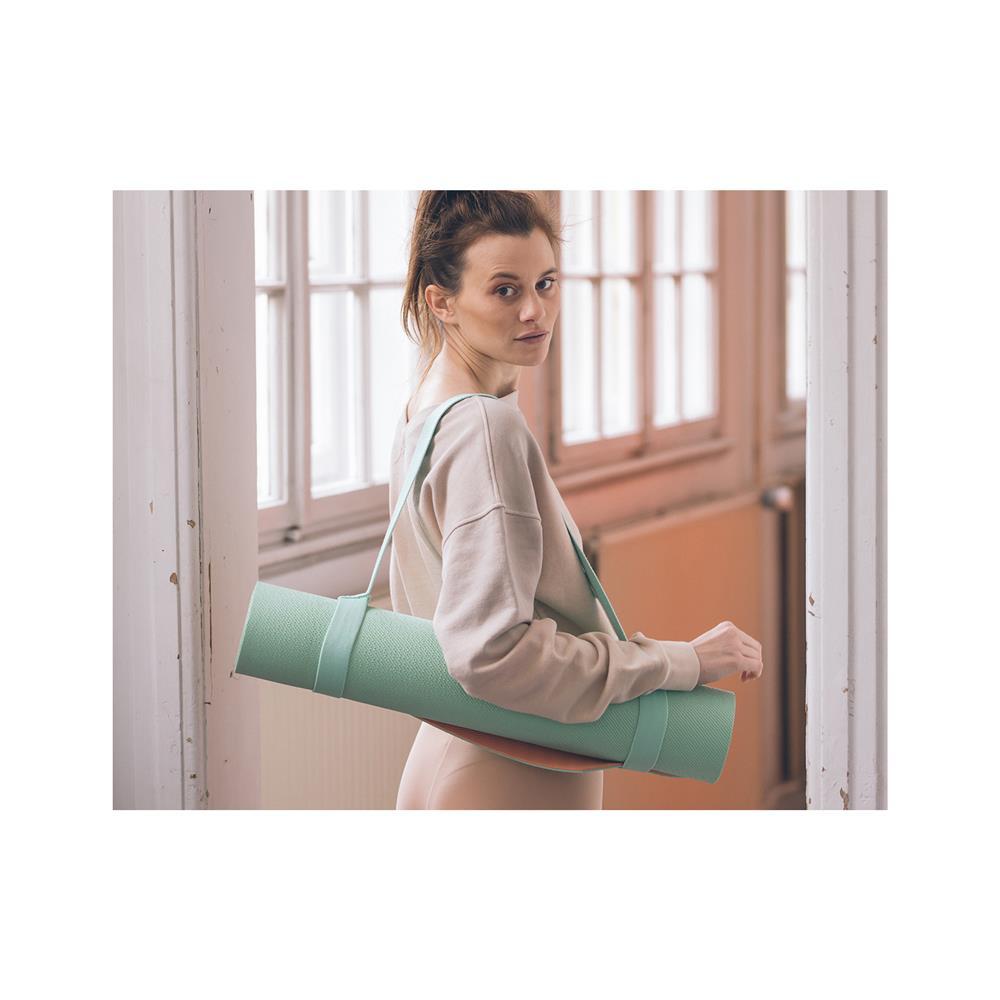 Melon & Lime Podloga za vadbo joge Lime