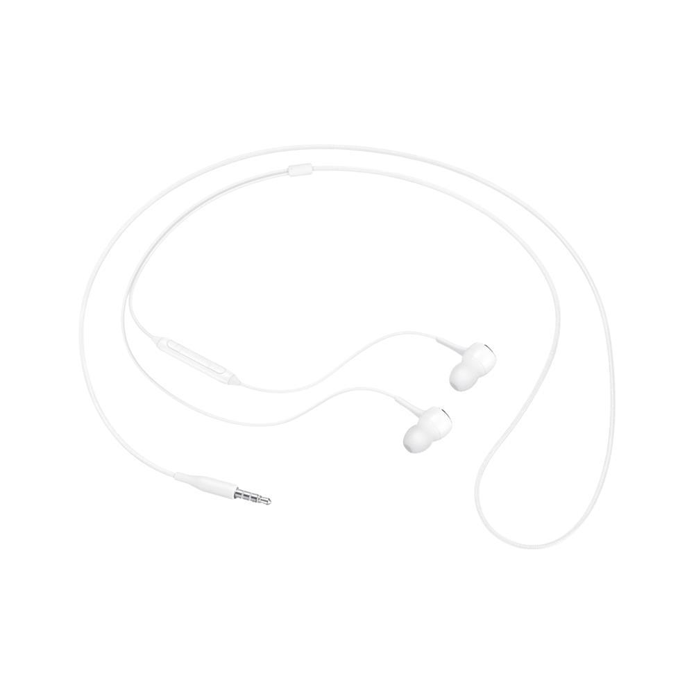 Samsung Žične slušalke In-Ear Bacis (EO-IG935BWEGWW)